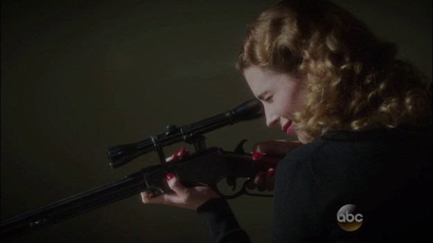 Agent Carter S01E06 Dottie