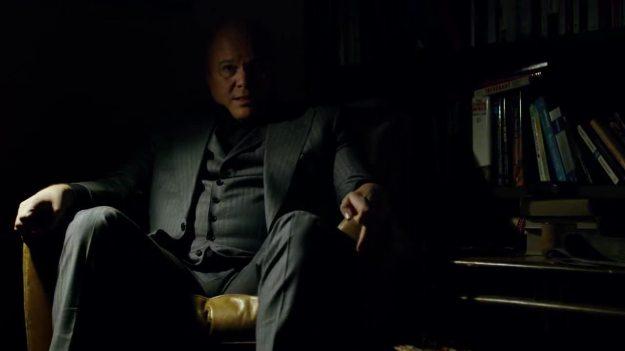 Daredevil S01E12 Kingpin