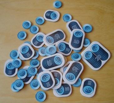 Para nitetin kullandığımız düğmeler!