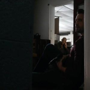 Agents of SHIELD S03E04 Ward