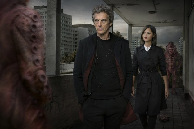 The Zygon Invasion - 01
