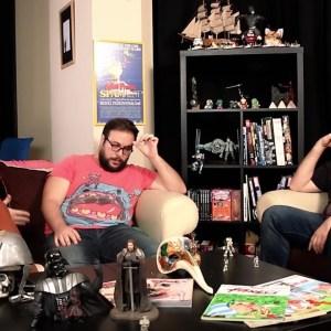 GeekMuh FantasticBeasts