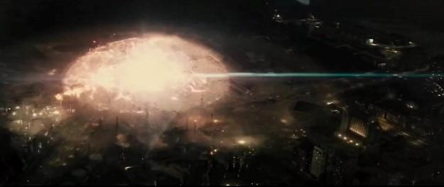 Dawn of Justice Trailer 11