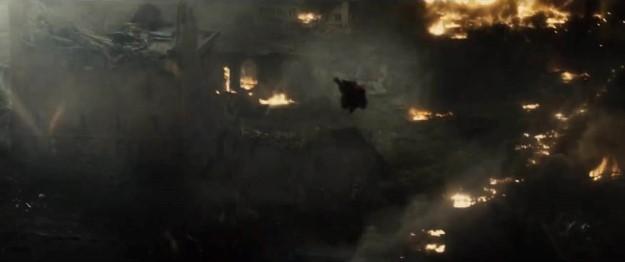 Dawn of Justice Trailer 16