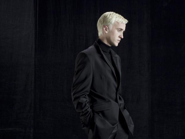 05 Draco Malfoy