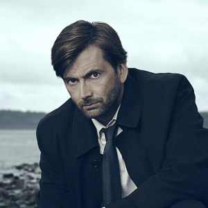 GRACEPOINT: David Tennant as c. GRACEPOINT premieres Thursday, Oct. 2 (9:00-10:00 PM ET/PT) on FOX. ©2014 Fox Broadcasting Co. Cr: Mathieu Young/FOX