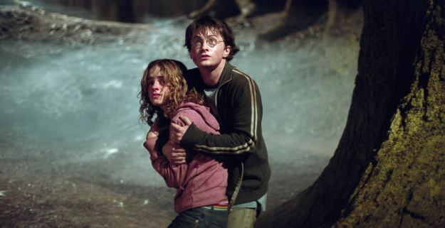 Harry Potter Prisoner of Azkaban 2