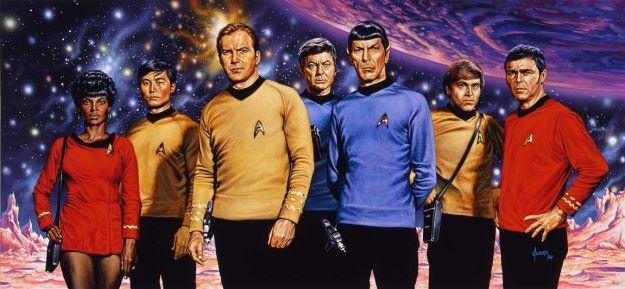 Moviemex Star Trek İzleme Rehberi 3