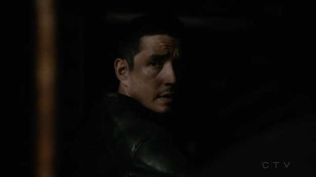 Agents of SHIELD S04E01 Gabriel Luna