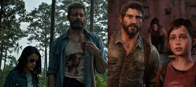 Logan Last of Us