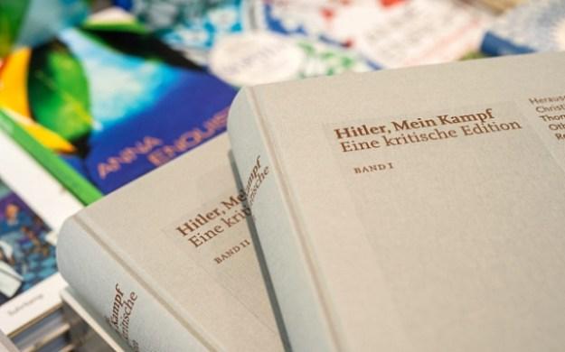 GERMANY HISTORY NAZIS HITLER