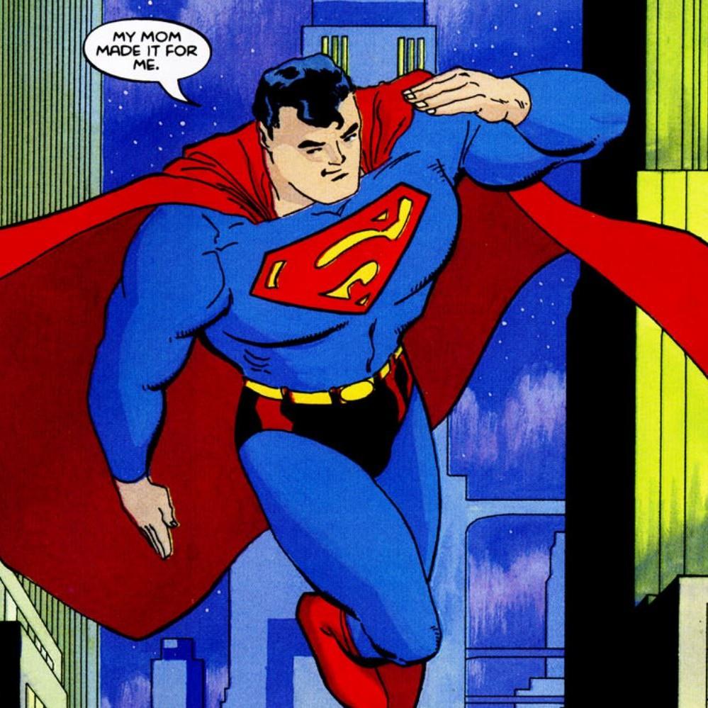 Her Şeyden Önce, EBEVEYNLERİYLE Olan İlişkilerinin Tanımladığı 3 Süper Kahraman