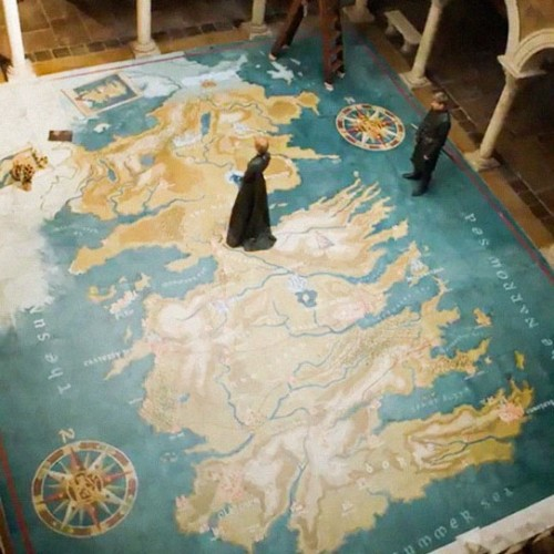 """GAME OF THRONES 7. Sezondan İlk Fragman Göründü! - """"Büyük Savaş Geldi!"""""""