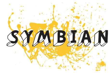 Symbian Logo Foundation