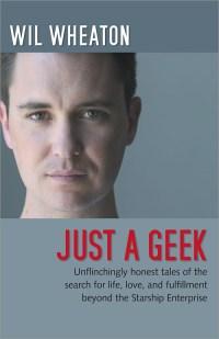 Just A Geek