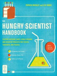 Hungry Scientist Handbook Cover