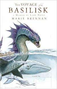 Voyage of the Basilisk cover