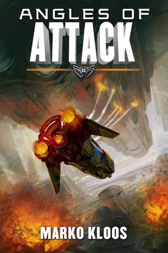 Angles of Attack book cover