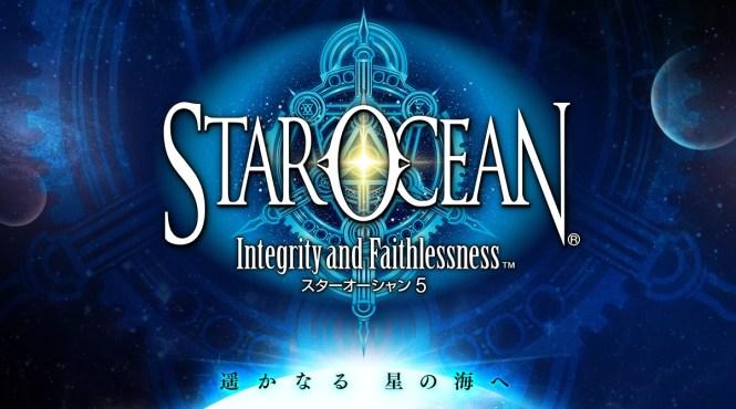 Entrevista al productor de 'Star Ocean 5'