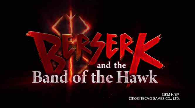 Análisis – Berserk and the Band of the Hawk