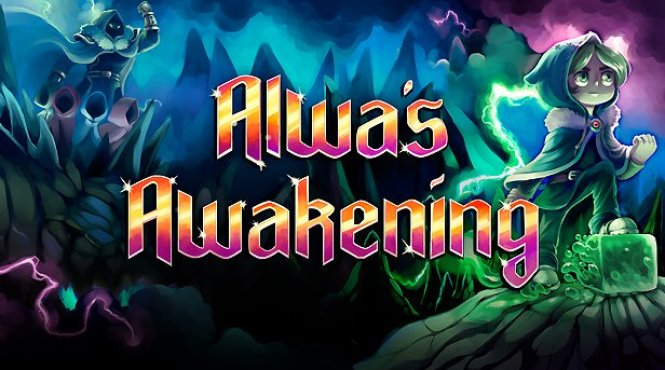 Análisis – Alwa's Awakening