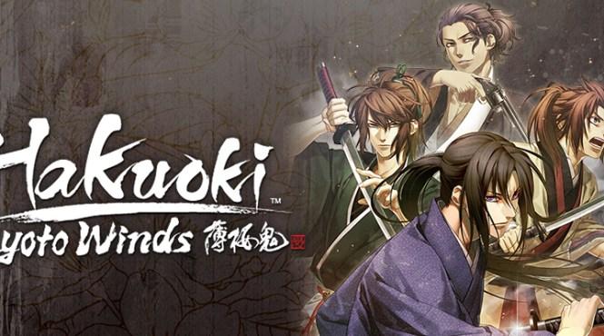 Análisis – Hakuoki: Kyoto Winds