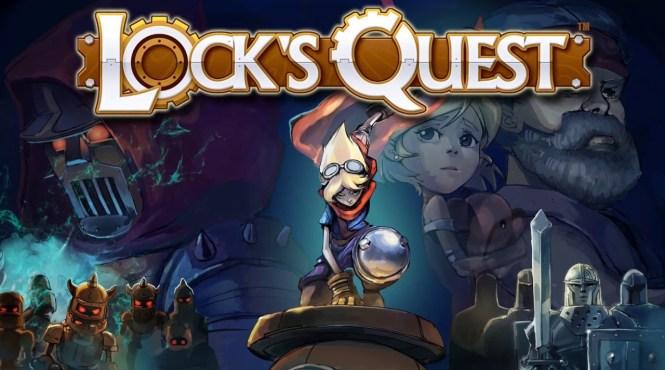 Análisis – Lock's Quest