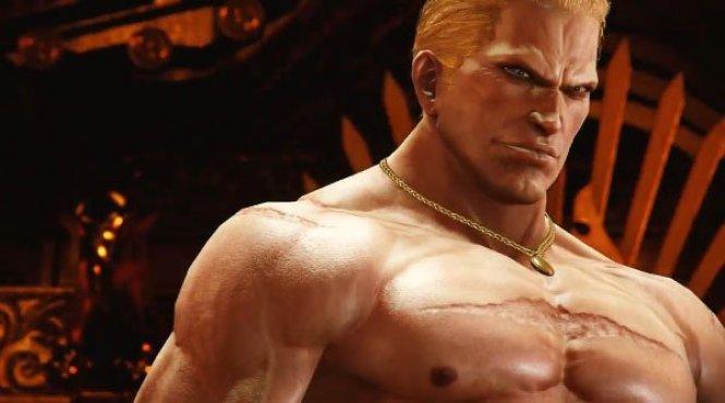 Geese Howard será el nuevo personaje disponible en 'Tekken 7'