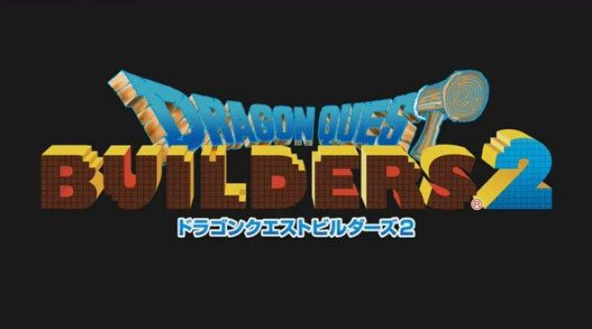 Square Enix ha anunciado 'Dragon Quest Builders 2' para PS4 y Switch