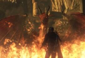 Confirmada la fecha de lanzamiento de 'Dragon's Dogma: Dark Arisen' para PS4 y Xbox One