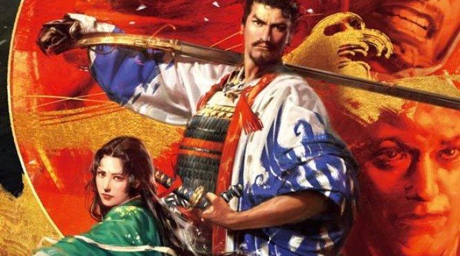 Primer tráiler de 'Nobunaga's Ambition: Taishi'