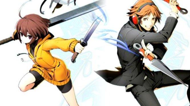 'BlazBlue: Cross Tag Battle' tendrá a Yosuke Hanamura y Linne como personajes