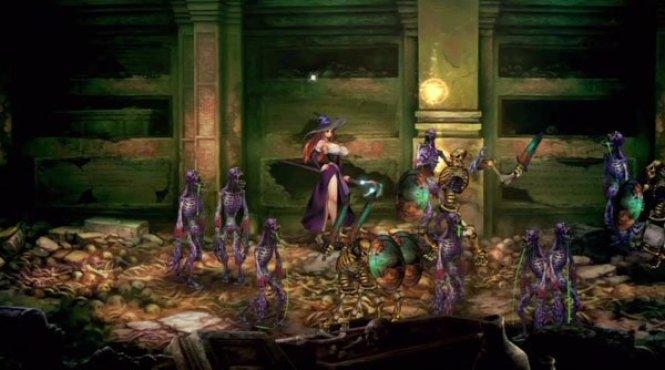 'Dragon's Crown Pro' podría llegar a PS4