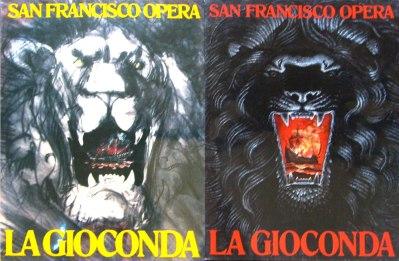 6 San Francisco Opera