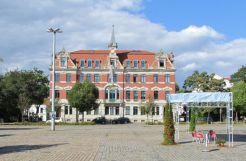 Rathaus Eutritzsch