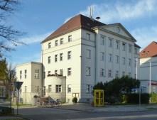 Rathaus Wiederitzsch