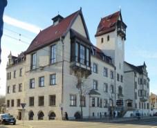 Rathaus Schönefeld