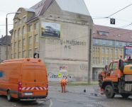 Körting & Mathiesen, Georg-Schwarz-Straße