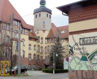 Diakonissenhaus (Schwesternhaus) 2015