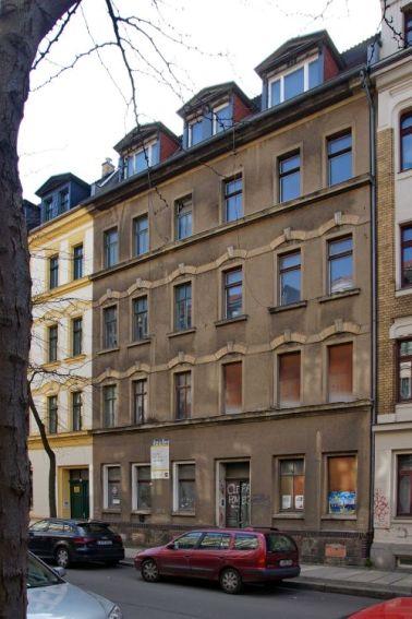 N. Abt. 16D, Ludwigstraße 64