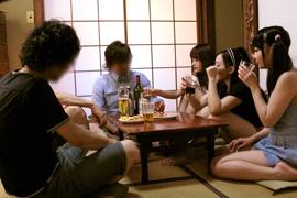 秋田に免許合宿行った時に行われてたヤリコン風景をごらんください