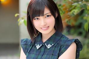新人 緒沢くるみ(おざわくるみ) AVデビュー!むっつり可愛い変態女子大生。