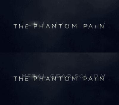 Nuovo video virale su Phantom Pain