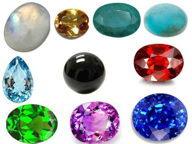 Gemstone Meanings Love Gemstone Color Meanings