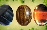 tiger eye stone meaning
