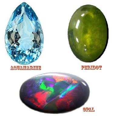 lucky for libra gemstone meanings