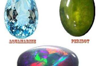 lucky stone for libra