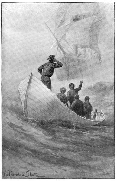 Whaling crew list database