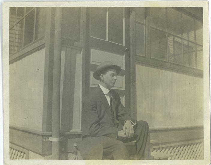 William Francis Watson b. 1889 d 1957