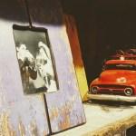 Frames and Firetrucks